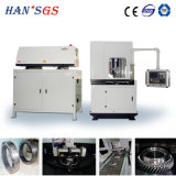M/Min de aluminio de alta velocidad de la soldadora/del equipo 1.5 - 3.0 de laser 3000W