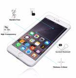 Ausgeglichenes Glas-Bildschirm-Schoner für iPhone 7 7plus 6 6s 5 5s 5c 4