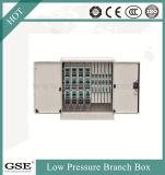 10кВ Распределительная коробка с низким напряжением на открытом воздухе (с выключателем нагрузки SF6)