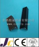 黒によって陽極酸化されるアルミニウム管、アルミ合金の管(JC-P-81009)