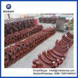LKW zerteilt Bremsbacke 6520-3501095 für Kamaz