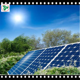 3.2/4mm hanno temperato il vetro solare ultra chiaro con ferro basso per il comitato solare