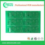 Genoteerde PCB met de Dikte van het Koper van 1.6mm en 2 Oz