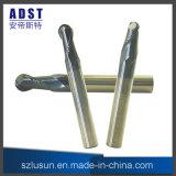 텅스텐 강철 끝 선반 절단 도구 텅스텐 탄화물 CNC 기계