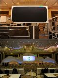 회의를 위한 RGB 발광 다이오드 표시 스크린 안쪽에 P4