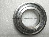 Rodamiento de bolitas de acero inoxidable de la alta precisión S6205, S6207, S6208, S6209, S6210 Zz