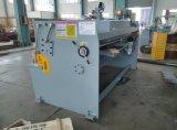 Máquina que pela de Guilloting del metal de hoja del CNC