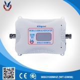 Servocommande de signal de téléphone mobile de GM/M WCDMA 900/2100MHz