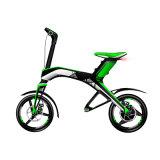 300W scooter électrique pliable sans frottoir Evo (SZE300B-1)