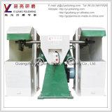 Le double dirige la machine de meulage de sablage flexible de rectifieuse de courroie