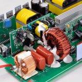 инвертор силы волны синуса 12V 24V 1000W чисто с заряжателем