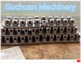 Части гидровлического выключателя Soosan высокого качества запасные для фланца in/out