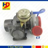 Turbocharger das peças sobresselentes C7 do motor Diesel