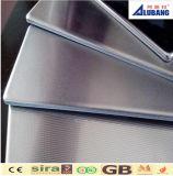 Напольная сильная доска индикации PVDF/алюминиевые составные листы (ALB-070)