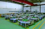De Automatische Zelfklevende Machine Met lage snelheid van de Etikettering tlj-B voor (pharmaceuical) Flesje