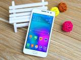 Double smartphone neuf initial de Quarte-Faisceau du téléphone cellulaire 4G du téléphone mobile A3