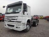 販売のためのSinotruk HOWO 6X4 371HPのトラクターのトラックのトレーラーヘッド