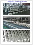 Дешевая высокая стеклоткань Geogrid прочности на растяжение для подкрепления