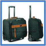 """Koffer Van de bedrijfs douane Rolling van de Reis, 16 """" draagt de Nylon Zakken van de Bagage van het Karretje voor Openlucht"""