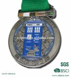 記念日のための個人化された安いメダルは与えた