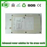 Manufacturer 12V 60ah UPS Battery for Solar Backup Power Supply clouded