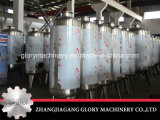 Máquina de proceso del agua para el agua pura