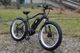 bicyclette électrique de MI montagne de moteur de 250W Bafang fabriquée en Chine