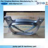 Peça de maquinaria das peças de metal do aço inoxidável