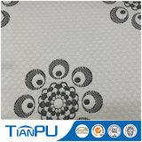 Gewebe 100% für Matratze-Schoner imprägniern Polyester-
