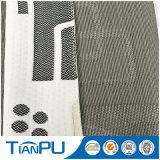 St-Tp45 210GSM Polyester-Jacquardwebstuhl-Matratze tickendes Kniited Gewebe