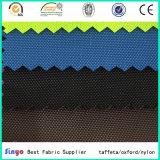 Анти- UV ткань шатра тканья 300d PU 3000mm водоустойчивая high-density для напольного