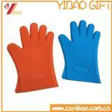 Перчатки силикона высокого качества теплостойкNp
