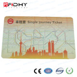 Karten-Karte des Transport-RFID