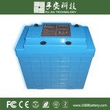Paquete de la batería de la larga vida LiFePO4 para la Sistema Solar, EV