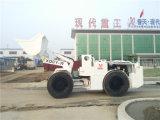 Carregador Cummins 1.5m3 da mineração subterrânea de Xdcy-30 LHD