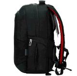 Les sacs à dos dénomment la sacoche pour ordinateur portable de déplacement personnalisée de sacs à dos de sport