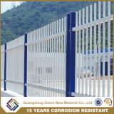 良質カラー家のゲートデザインおよび錬鉄の塀