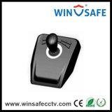 소형 크기 영상 회의 사진기 및 감시 카메라 RS485 PTZ 키보드 관제사