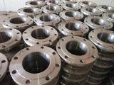 石油およびガスのための炭素鋼の管付属品DINのフランジ