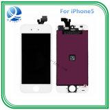 Schermo all'ingrosso dell'affissione a cristalli liquidi della fabbrica per il convertitore analogico/digitale dell'affissione a cristalli liquidi di iPhone 5