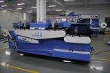 Польностью автоматический высокотемпературный принтер экрана (3+0) (TS-150)