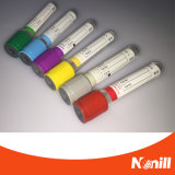 Fully Automatic Blood Collection Tubes Rubber Stopper and Cape Assembling Machine