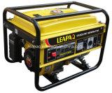 generatore portatile della benzina di inizio manuale di 3.0kw 7.5HP