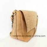 De Gewatteerde Handtassen van het Ontwerp van de Vrouwen van de Leverancier van Guangzhou Pu (nmdk-061003)