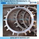 CNCの金属の機械化の部品中国製