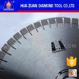 Lâmina de serra de granito com 350 mm de diâmetro
