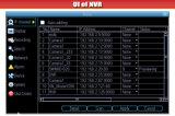 magnetoscopio della rete di 8CH 4MP Poe Plug&Play