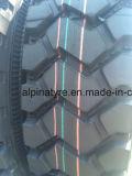 caminhão da fábrica de China da alta qualidade 295/80r22.5 e pneumático do barramento