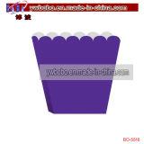 Cumpleaños de Halloween caja de regalo caja de embalaje cuadro de visualización (BO-5520)