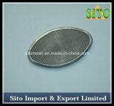Filtro da camada de Multy do aço inoxidável 316/filtro aço inoxidável